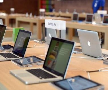 Apple na patenty wydaje więcej niż na rozwój