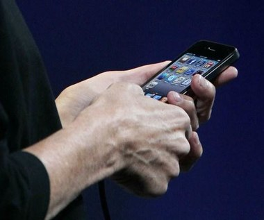Apple największym producentem smartfonów