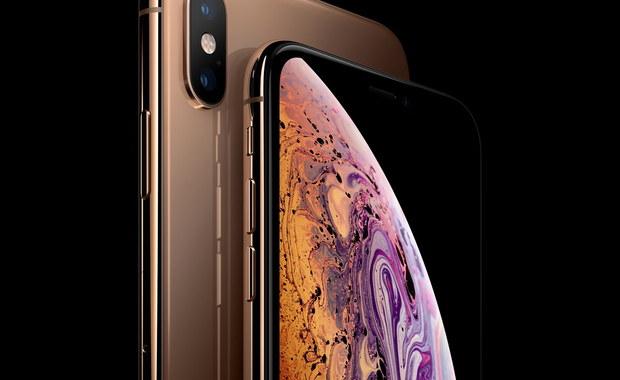 Apple odsłoniło karty: Nowe iPhony i zegarek z elektrokardiografem