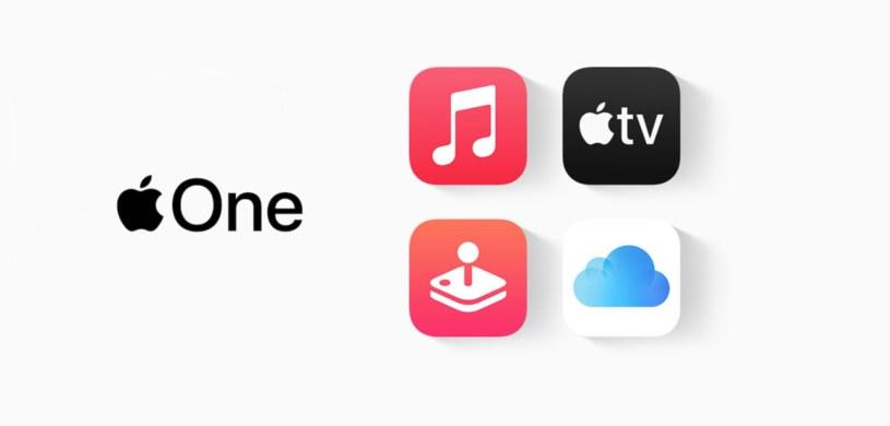 Apple One /materiały prasowe