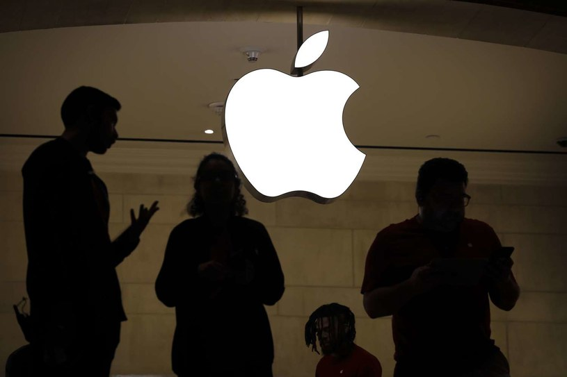 Apple opóźnia premierę kontrowersyjnych funkcji /AFP