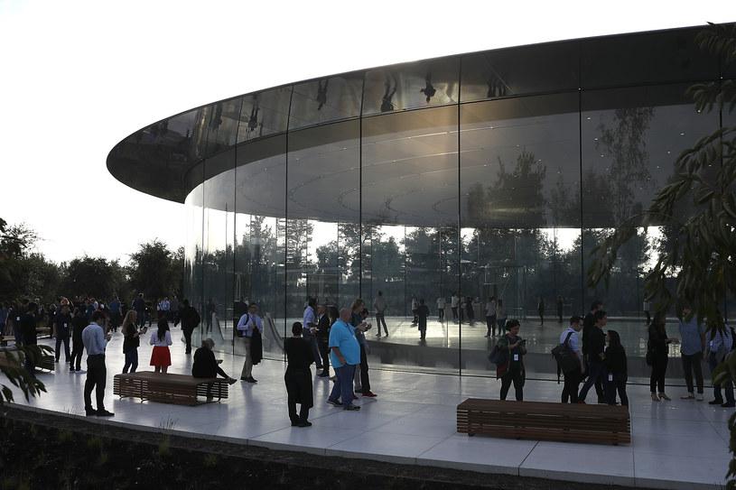 Apple Park /AFP