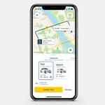 Apple Pay już dostępne w aplikacji mytaxi