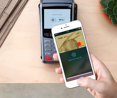 Apple Pay oficjalnie w Polsce