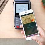 Apple Pay wprowadził opcję płacenie poprzez zeskanowanie rachunku