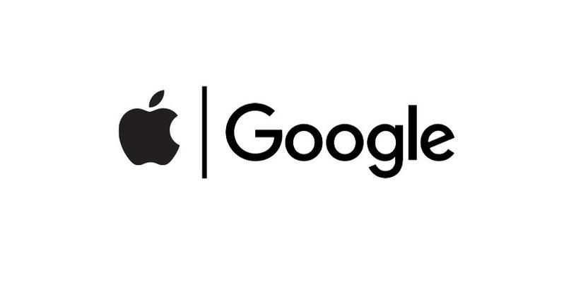 Apple podejmuje współpracę z Google /materiały prasowe