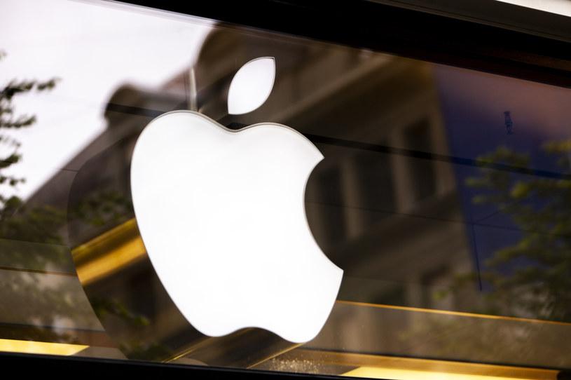 Apple poszło na ugodę /123RF/PICSEL