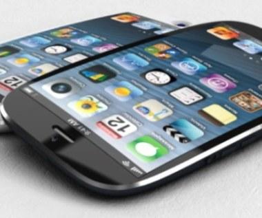 Apple pracuje nad większym iPhonem z zakrzywionym ekranem