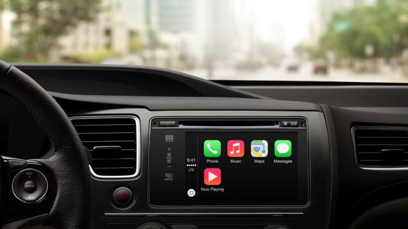 Apple pracuje nie tylko nad komputerem pokładowym, ale i całym samochodem elektrycznym /materiały prasowe