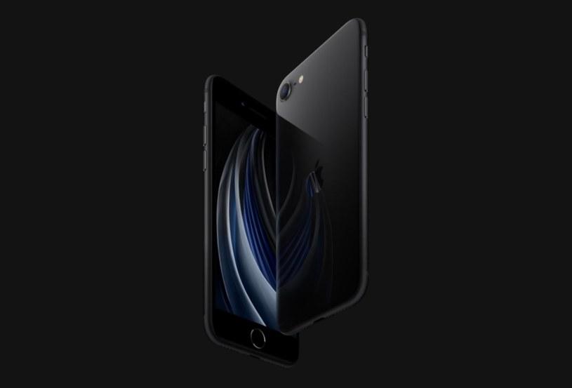 Apple prezentuje nowego iPhone'a /materiały prasowe