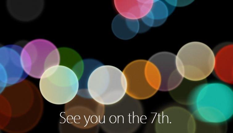 Apple przedstawi iPhone'a 7 7 września o godzinie 19 czasu polskiego /materiały prasowe