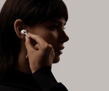 Apple przygotowuje nowe słuchawki AirPods?