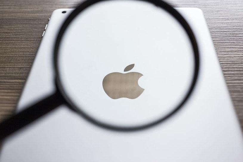 Apple rzuca wyzwanie Google'owi /123RF/PICSEL