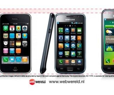 Apple sfałszowało również zdjęcia iPhona 3G i Samsunga Galaxy S