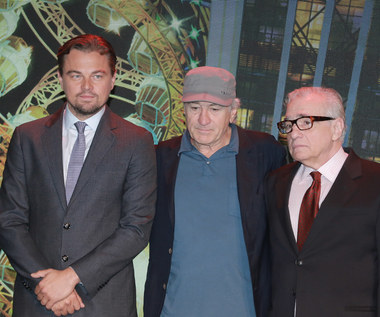 Apple sfinansuje najnowszy film Martina Scorsese
