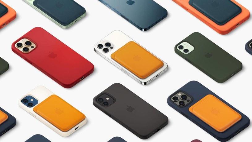 Apple uruchamia iPhone 12 Studio /materiały prasowe