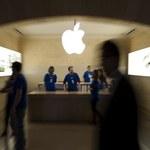 Apple warte więcej niż Google i Microsoft razem wzięte