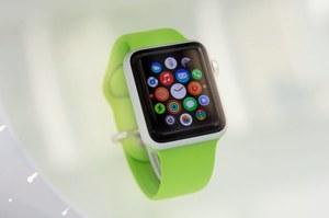 Apple Watch już dawno pokonał konkurencję