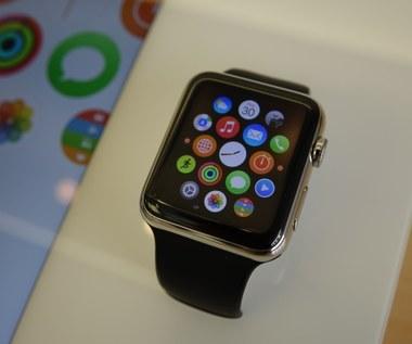 Apple Watch - pierwsze wrażenia