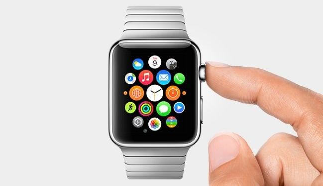 Apple Watch - Sprzedaż ruszy 24 kwietnia 2015. Na razie bez oficjalnej dystrybucji w Polsce /materiały prasowe