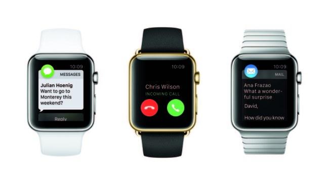Apple Watch /PAP/EPA/APPLE / HANDOUT /PAP/EPA