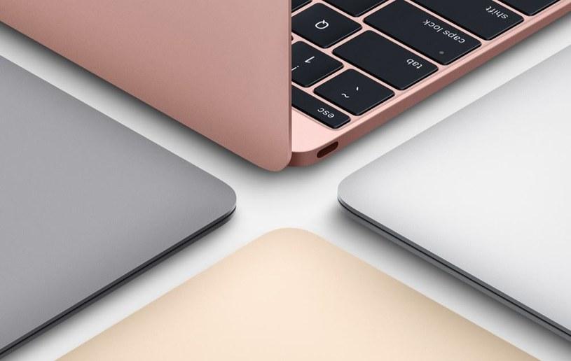 Apple wprowadzi nowe wersje wszystkich modeli laptopów /materiały prasowe