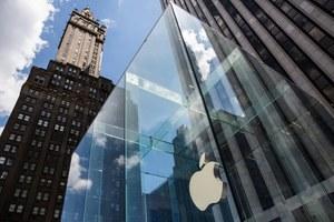 Apple z 44 proc. amerykańskiego rynku. Samsung daleko w tyle