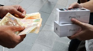 Apple zamówił w Foxconnie 90 mln iPhone'ów 6