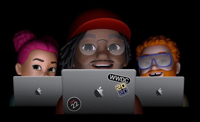 Apple zaprasza na konferencję WWDC 2020 /materiały prasowe
