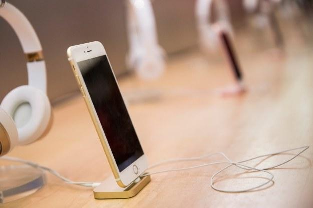 Apple zaprezentuje iPhone'a Pro? /AFP