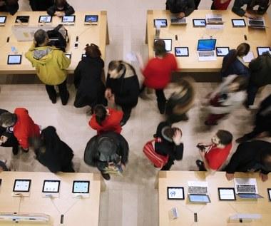 Apple zaprezentuje nowe iPady 21 października
