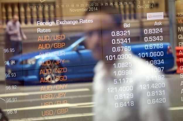 Aprecjacja walut z Antypodów nabiera rozpędu /AFP