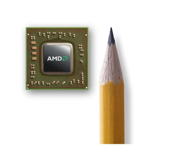 APU Serii A oraz Serii E - oto nowości AMD /materiały prasowe