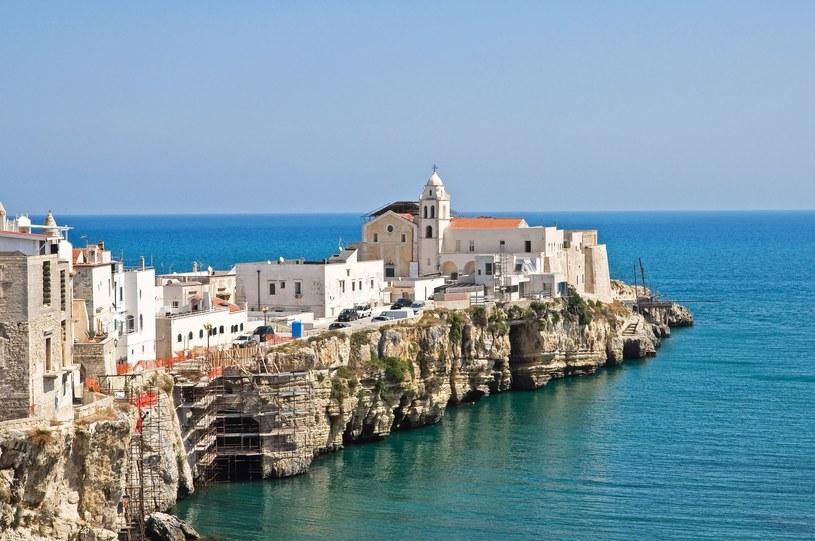 Apulia to niezrównane widoki /123RF/PICSEL