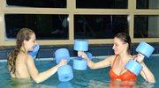 Aqua Aerobic - skuteczny sposób na zgrabną sylwetkę