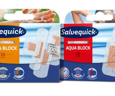 Aqua Block - nasz najlepszy plaster!
