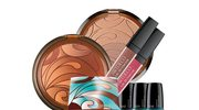 Aqua Glow Bronzing Collection 2011