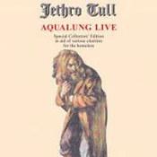 Aqualung - Live