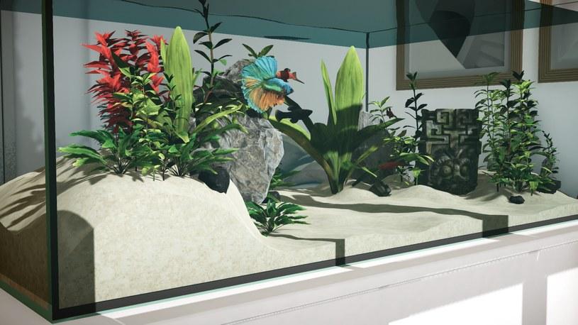 Aquarium Designer /materiały prasowe