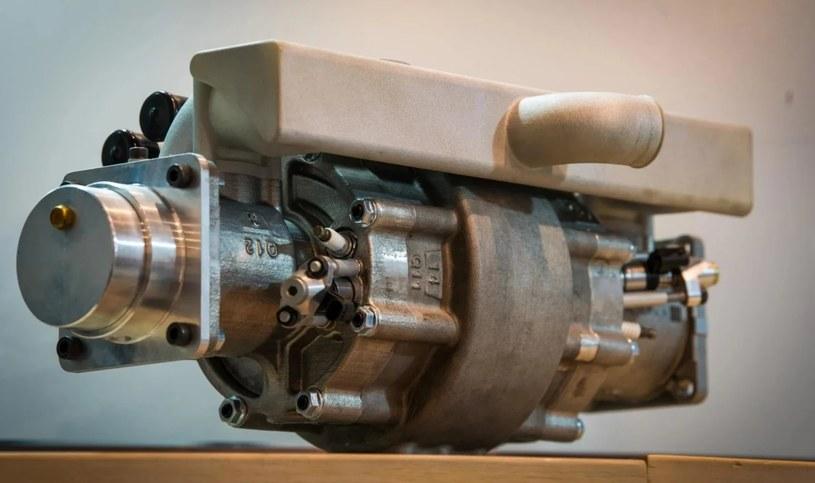 Aquarius Engines /materiały prasowe