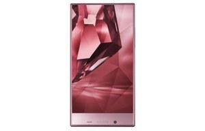 Aquos Crystal oraz Aquos Crystal X - nowe bezkonkurencyjne smartfony Sharpa