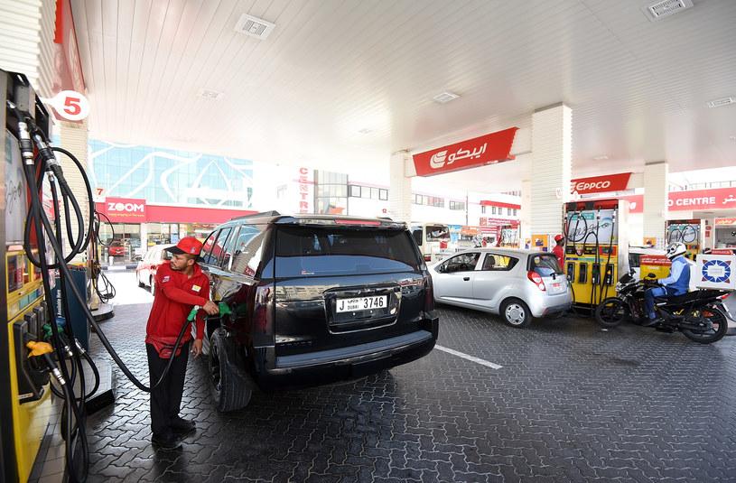 Arabia Saudyjska. Jedyny kraj, gdzie rozwinięta gospodarka idzie w parze z niskimi cenami paliwa /