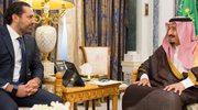Arabia Saudyjska twierdzi, że Liban wypowiedział im wojnę