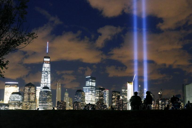 Arabia Saudyjska zaprzecza, jakoby miała jakiekolwiek związki z zamachami z 11 września /Spencer Platt /AFP/Getty