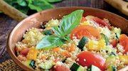 Arabska sałatka