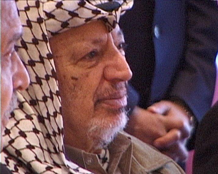 Randki z Palestyną