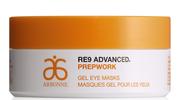Arbonne, RE9 Advanced Prepwork Żelowe Maseczki Pod Oczy