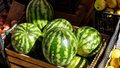 Arbuzy mają mało kalorii i jeden wyjątkowo cenny składnik