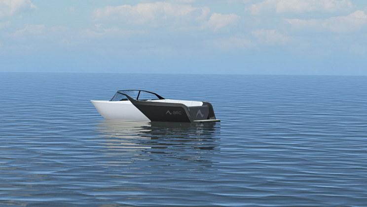 Arc One  / Arc Boats /materiały prasowe