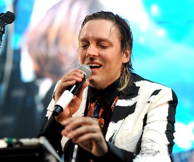 Arcade Fire: Win Butler atakuje krytyka